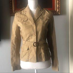 Women's Banana Republic Jacket size XS